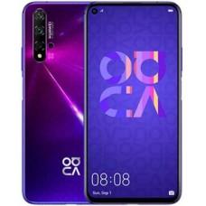 Huawei Nova 5T 128 ГБ фиолетовый