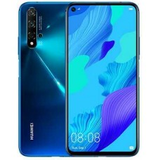 Huawei Nova 5T 128 ГБ синий
