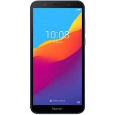 Honor 7S 16 ГБ синий
