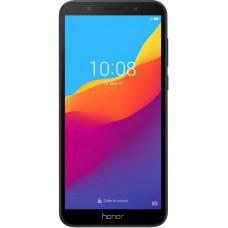 Honor 7S 16 ГБ черный