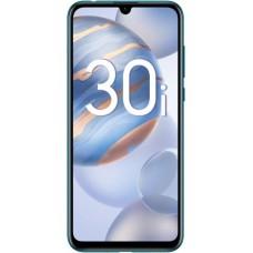 Honor 30i 128 ГБ синий