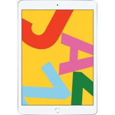 Apple iPad 2019 128 ГБ 3G, LTE серебристый