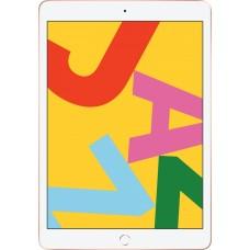Apple iPad 2019 128 ГБ 3G, LTE золотистый