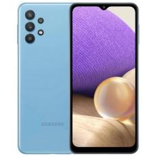 Samsung Galaxy A32 128 ГБ голубой