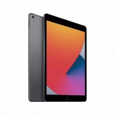 Apple iPad 2020 Wi-Fi 128 ГБ серый