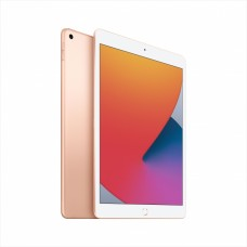 Apple iPad 2020 Wi-Fi 128 ГБ золотой