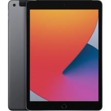 Apple iPad 2020 128 ГБ 3G, LTE серый