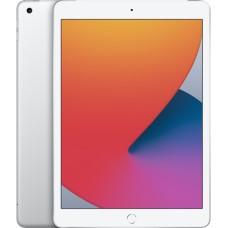 Apple iPad 2020 128 ГБ 3G, LTE серебристый