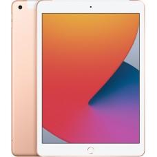 Apple iPad 2020 128 ГБ 3G, LTE золотой