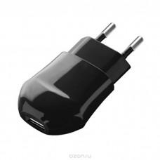 Зарядное устройство Deppa micro usb 1A