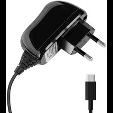Зарядное устройство Deppa USB Type-C, 2.1А