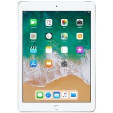 Apple iPad 9.7 Wi-Fi + Cellular 128Gb 2018 (серебристый)