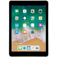 Apple iPad 9.7 Wi-Fi + Cellular 32Gb 2018 (серый космос)