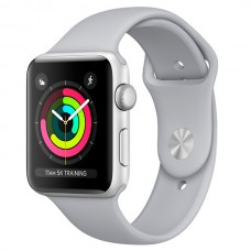 Apple Watch S3 sport 38mm silver