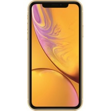 Apple iPhone XR 256GB (Желтый)