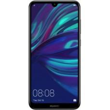 Huawei Y7 2019 32 ГБ (черный)