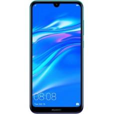 Huawei Y7 2019 32 ГБ (синий)