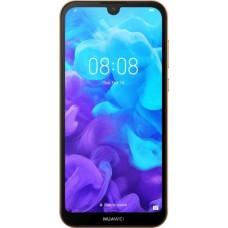 Huawei y5 2019 (коричневый)