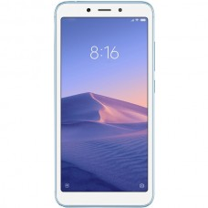 Xiaomi Redmi 6A 32Gb Blue