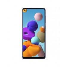 Samsung Galaxy A21s 32 ГБ синий