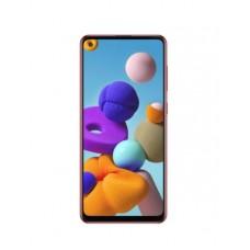 Samsung Galaxy A21s 32 ГБ красный