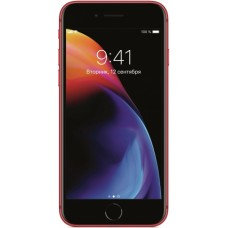 Apple iPhone 8 (PRODUCT)RED™ Special Edition 64GB (красный)