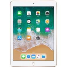 Apple iPad 9.7 Wi-Fi 128Gb 2018 (золотистый)