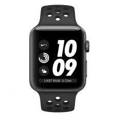 Apple Watch S3 sport 38mm Nike gray