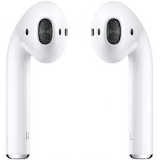 Наушники Apple AirPods (белый)