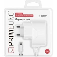 Зарядное устройство Prime Line Iphone 5,6,7,8   1А