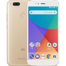 Xiaomi Mi A1 32GB (золотистый)
