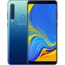 Samsung Galaxy A9 (2018) (синий)