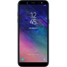 Samsung Galaxy A6 (2018) (синий)
