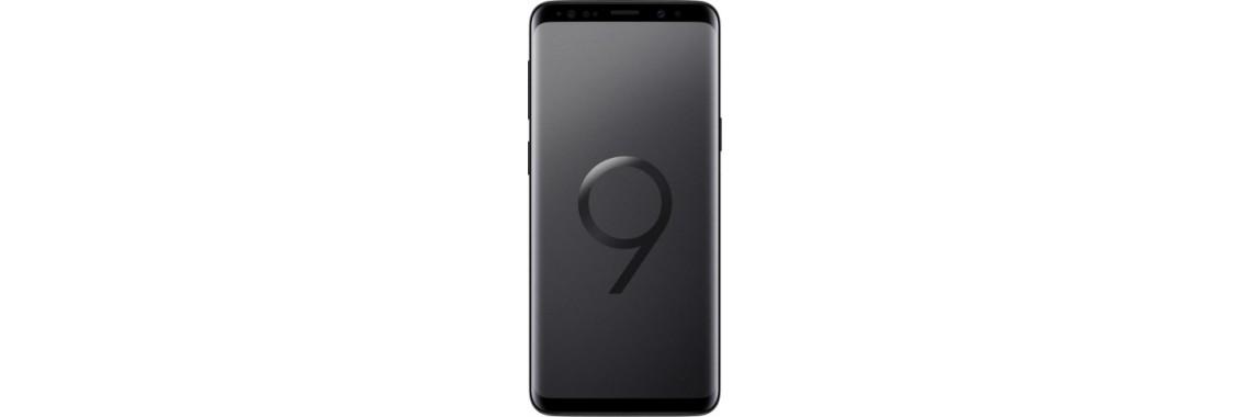 Samsung s9 уже в продаже