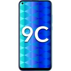 Honor 9C 64 ГБ синий