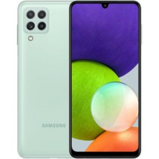Samsung Galaxy A22 128 ГБ мятный