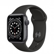 Apple Watch 6 40 мм серый