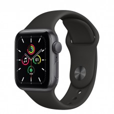 Apple Watch SE 40 мм серый