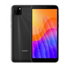 Huawei Y5P 32 ГБ черный