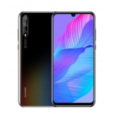 Huawei Y8P 128 ГБ черный
