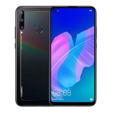 Huawei P40 Lite E 64 ГБ черный