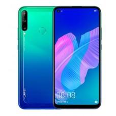 Huawei P40 Lite E 64 ГБ голубой