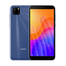 Huawei Y5P 32 ГБ синий