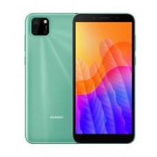 Huawei Y5P 32 ГБ зеленый