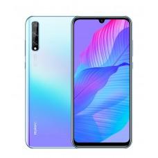 Huawei Y8P 128 ГБ голубой